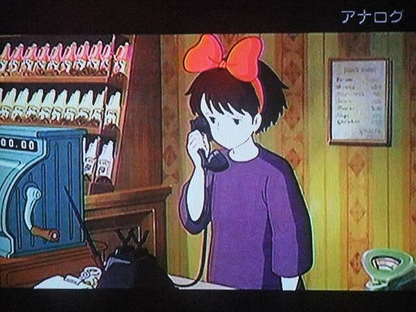 超期待Ghibli