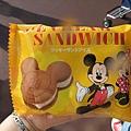 Mickey 造型