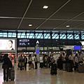 成田空港第一航廈