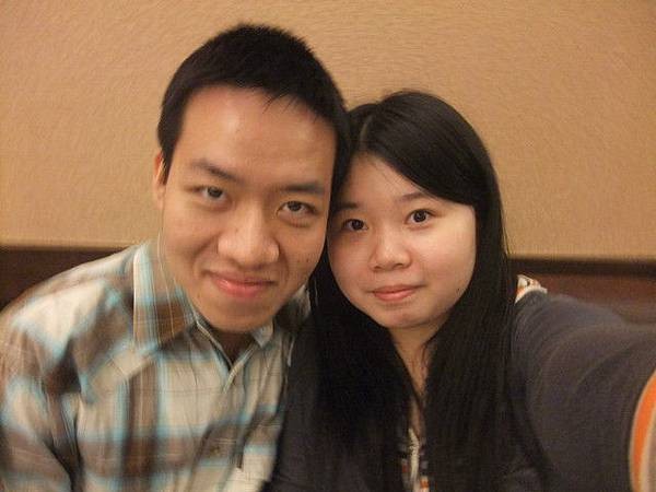 2010 第一張合照