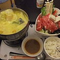 北海道牛奶鍋 @3R3H