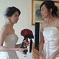 新娘&伴娘