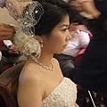 好單薄的新娘