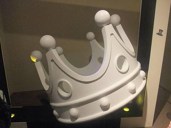 國王的大皇冠