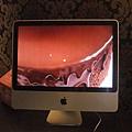 MAC moniter