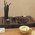 中式茶具組