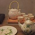 西式茶具組