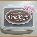 Versa Magic 粉彩印台