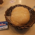 好吃的餐前麵包
