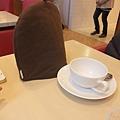 Tearoom 原創下午茶