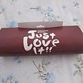 Just Love It T-shirt