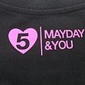 MAYDAY & YOU ♥
