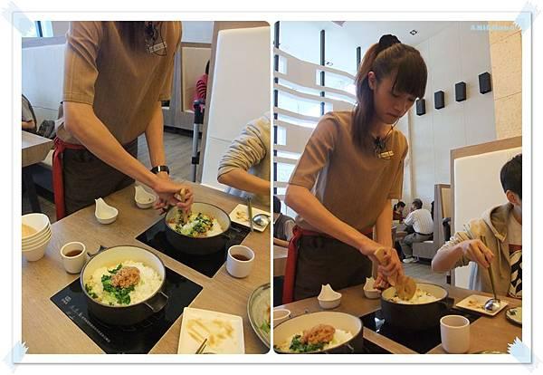 上海菜飯2