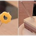 小花蠟燭&盤叉