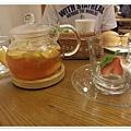 熱帶鮮果茶