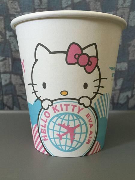 超可愛紙杯