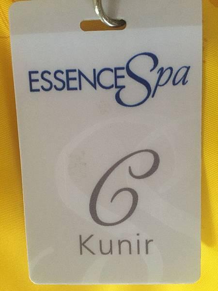 Essence Spa