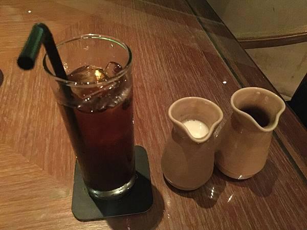 米酒的咖啡