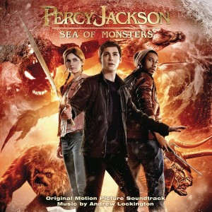 PercyJackson-soundtrack