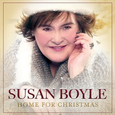 "Susan Boyle - ""Home For Christmas"""