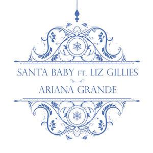 Ariana Grande - Santa Baby