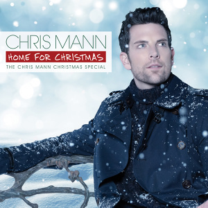 Chris Mann - Home For Christmas, The Chris Mann Christmas Special