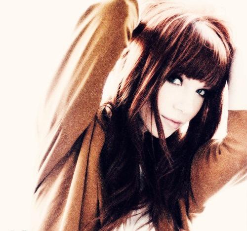Carly Rae Jepsen - Let It Snow