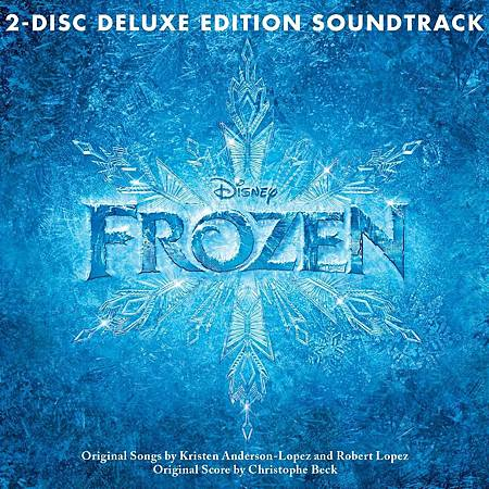 Disney Frozen OST