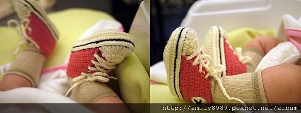 妍妍 converse shoes