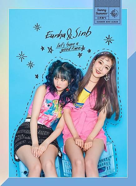Eunha-SinB