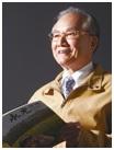 陳定川,永光化學公司榮譽董事長