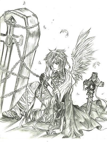 墮落的天使