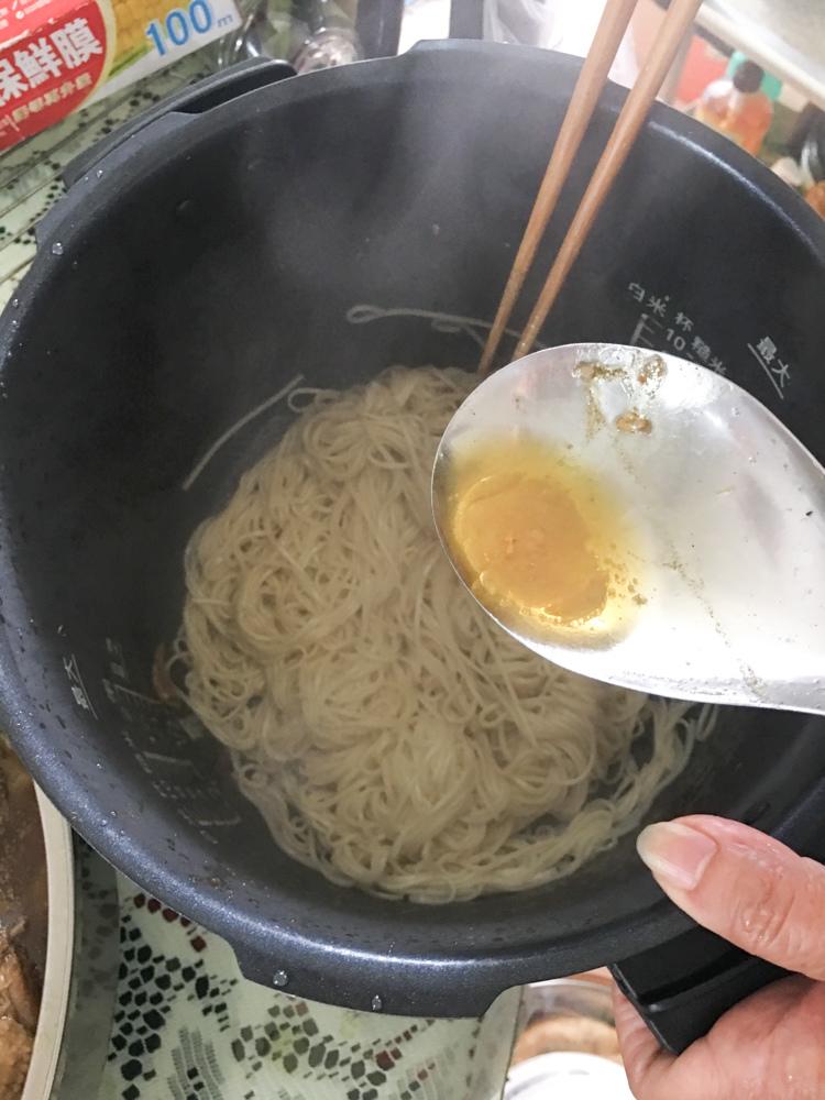 20180121_飛利浦萬用鍋_薑母鴨-54