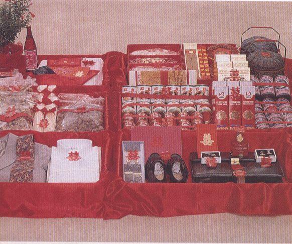 中國傳統婚禮習俗物品.bmp