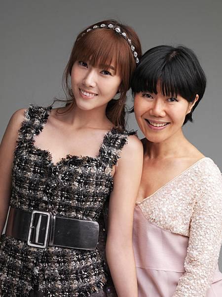 Jessica Son Jung Wan專訪