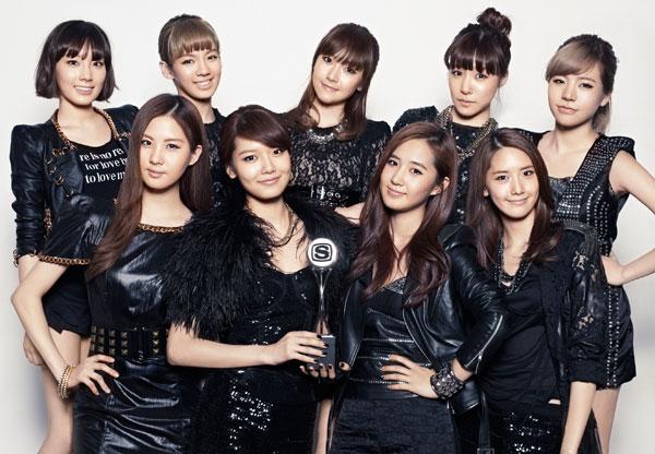 MVA 2010'BEST POP VIDEO'少時獲獎宣傳圖