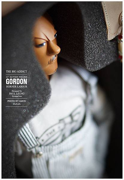 GORDON 4