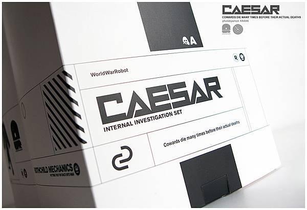 3A CAESAR 1