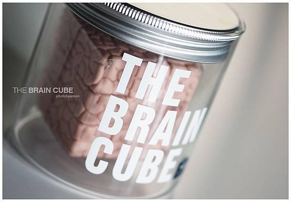the brain cube 2