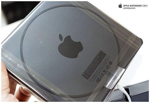 Apple SuperDrive 5