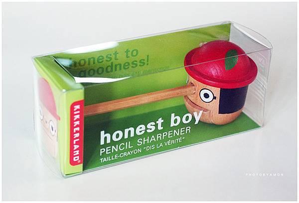 honestboy 2