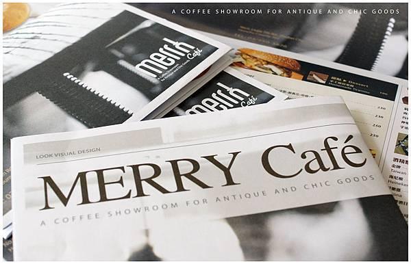 merry café menu 2