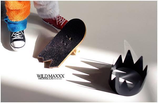 Wild Maxxx 11