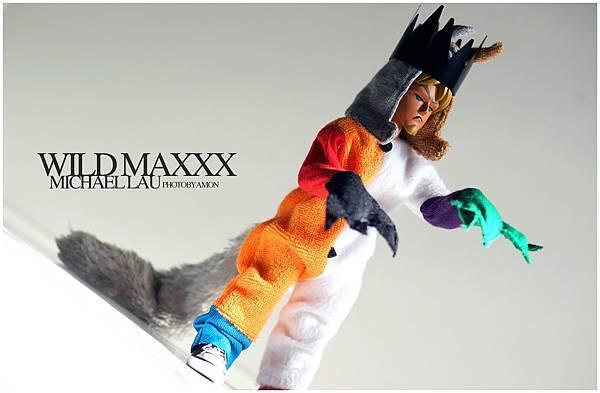 Wild Maxxx 10