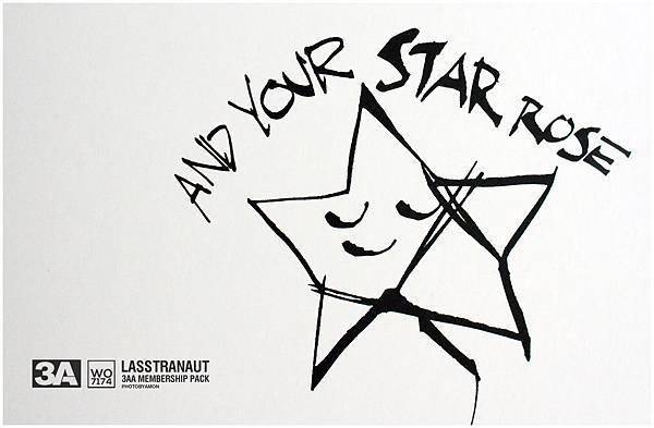 LASSTRANAUT 1