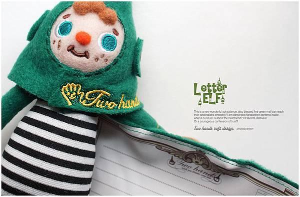Letter elf 10
