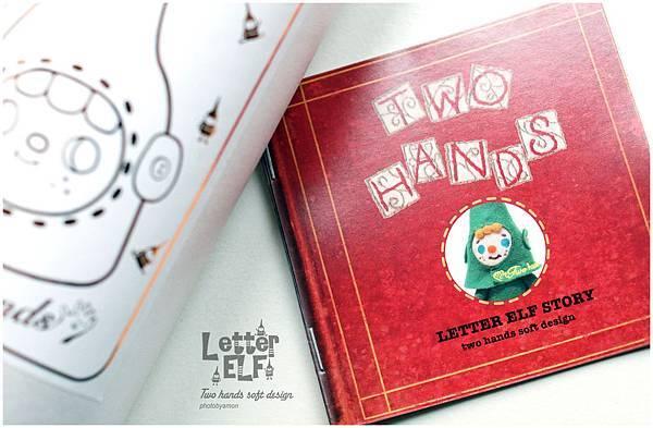 Letter elf 4
