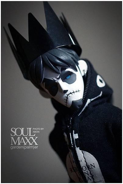 SOULMAXX 5