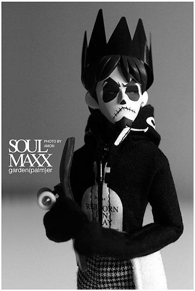 SOULMAXX 7