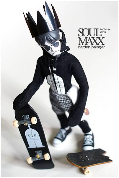 SOULMAXX 8